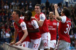 afc celebrate