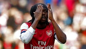 gervinho another miss