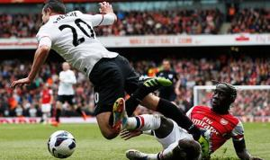 sagna tackle