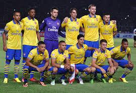 afc team pre match